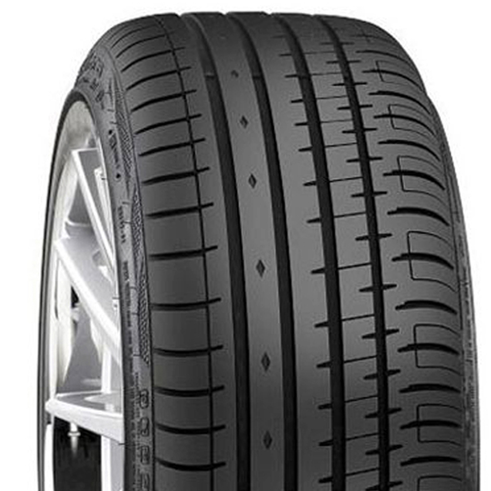 Accelera Tires PHI R Passenger All Season Tire