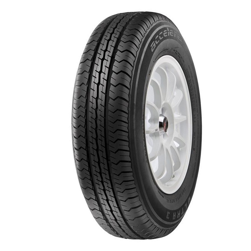 Accelera Tires Ultra-3 Tire - 195/70R15C 104/102R 8 Ply