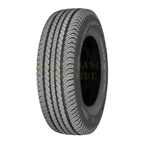 Achilles Tires Desert Hawk A/P2 Light Truck/SUV Highway All Season Tire