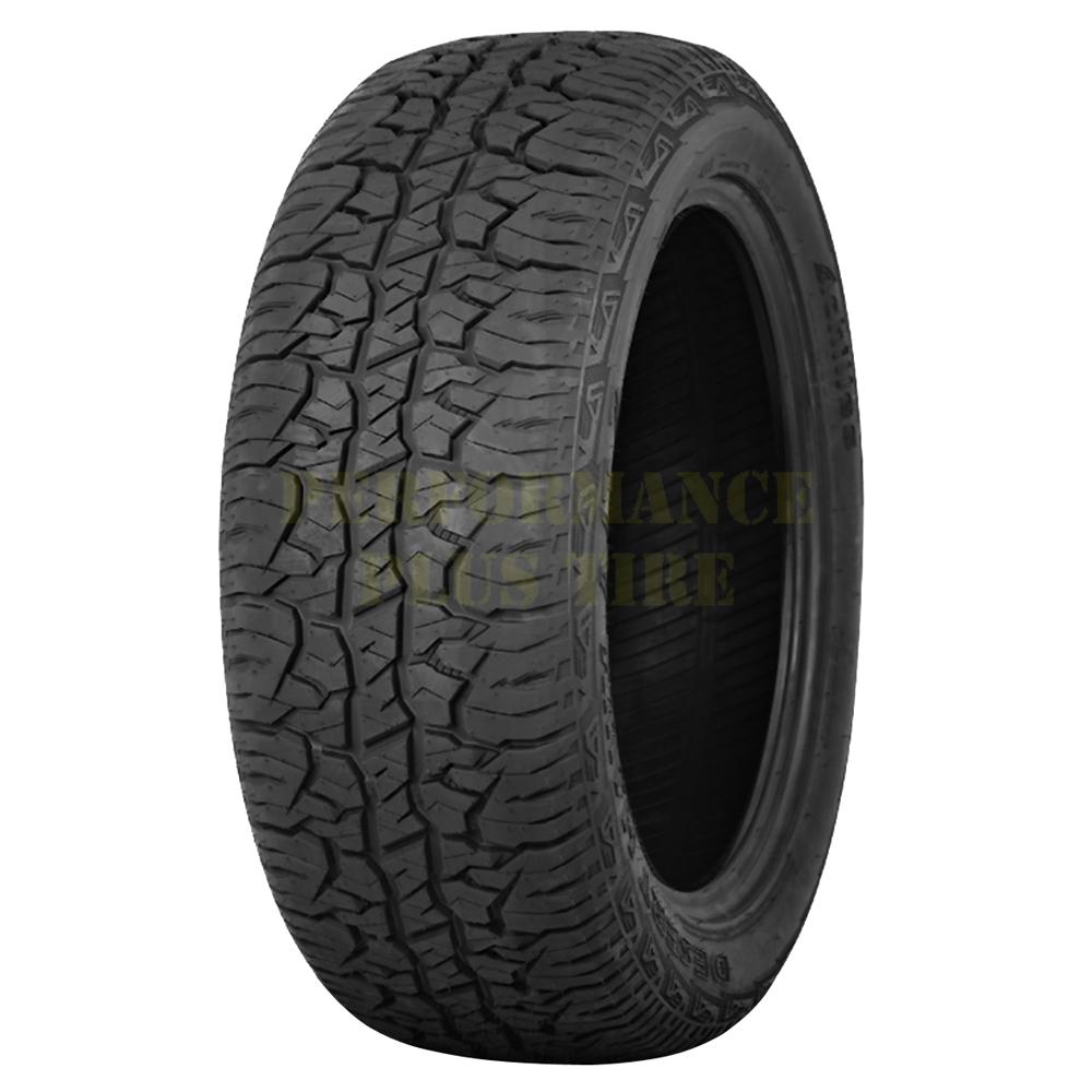 Achilles Tires Desert Hawk AT2 Tire - LT265/60R18 119/116S 10 Ply