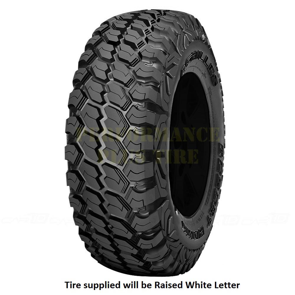 Achilles Tires Desert Hawk XMT Light Truck/SUV Highway All Season Tire