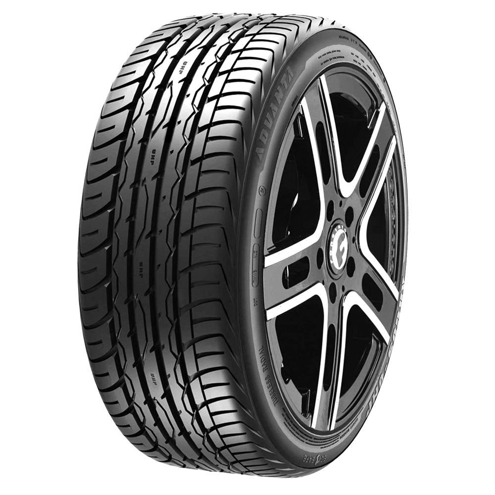 Advanta Tires HPZ-01 Passenger All Season Tire - 295/25ZR22XL 97W