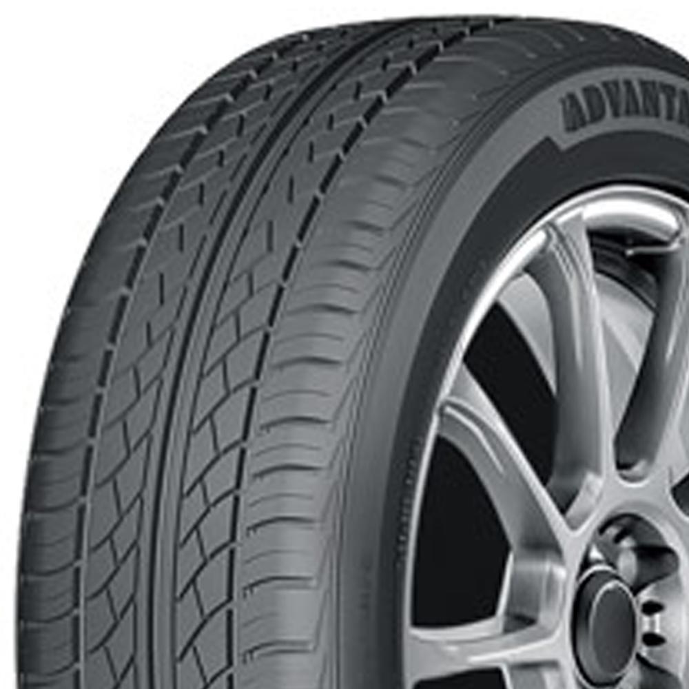 Advanta Tires HPZ-01+ Passenger All Season Tire