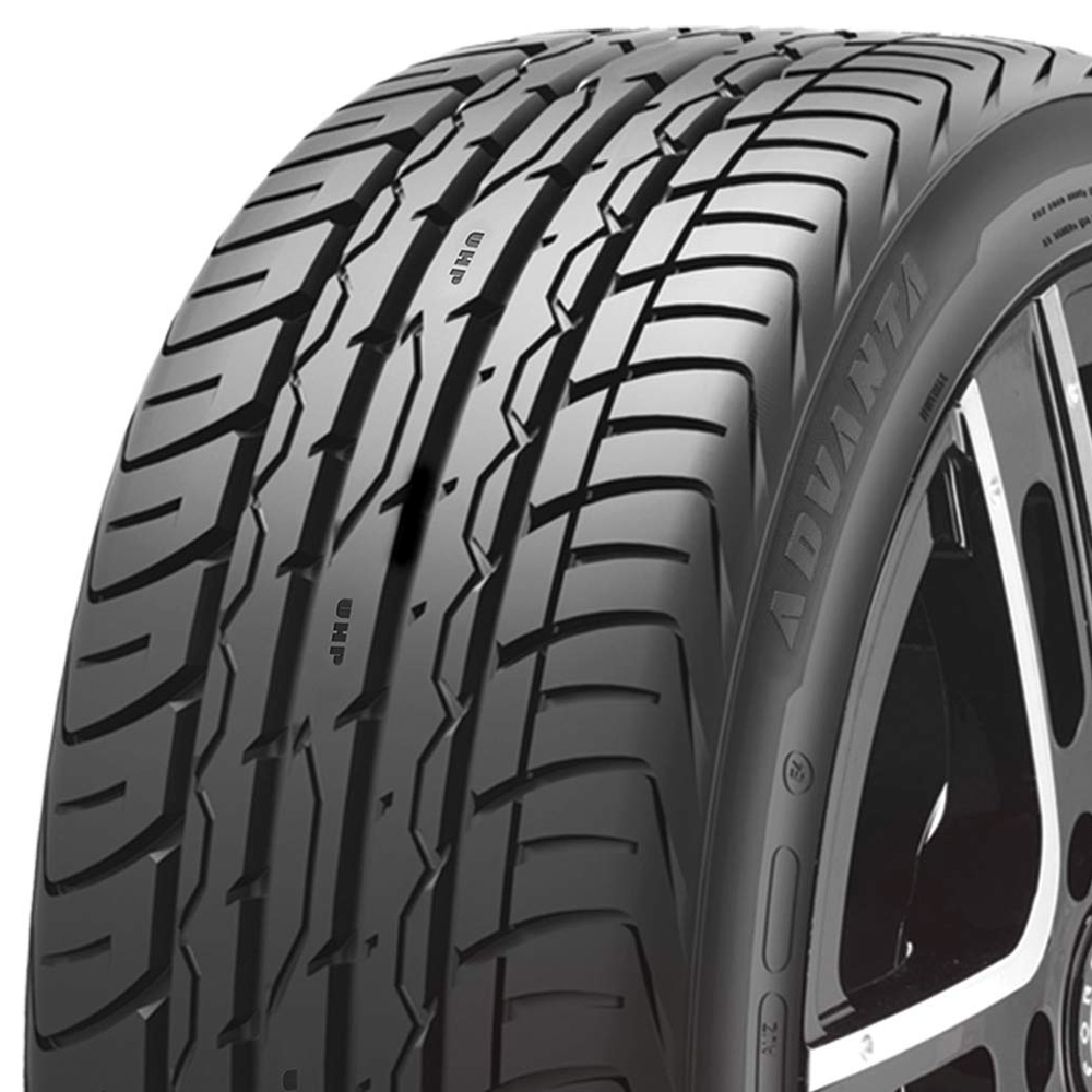 Advanta Tires HPZ-01 - 285/25ZR22XL 95W