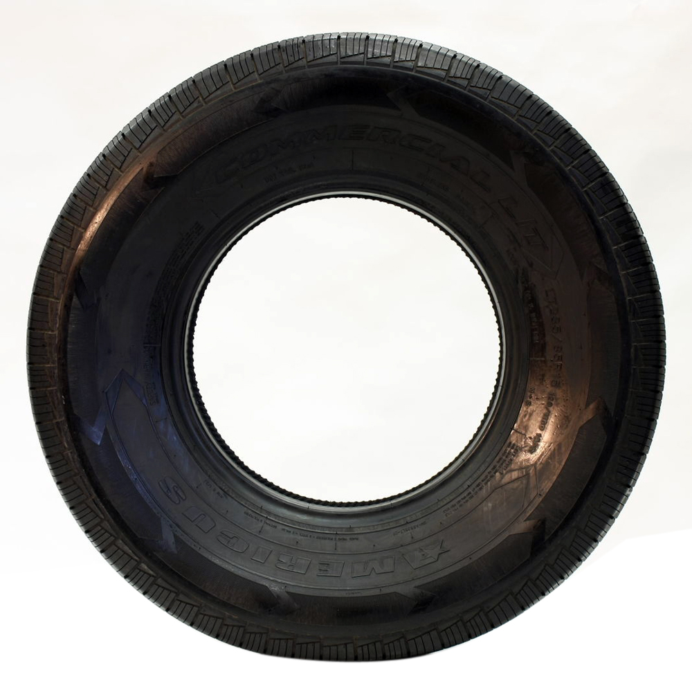 Americus Tires Commercial LT Light Truck/SUV Highway All Season Tire