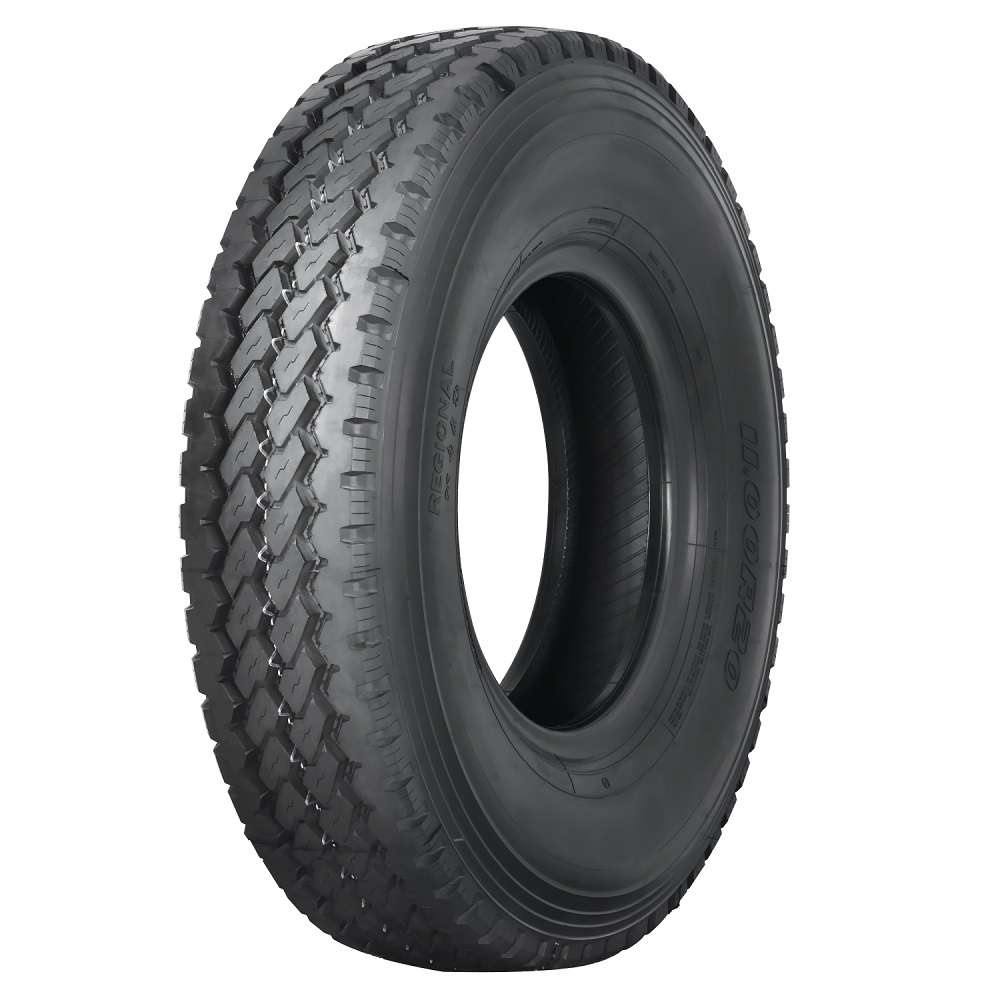 Americus Tires MS4000 Trailer Tire