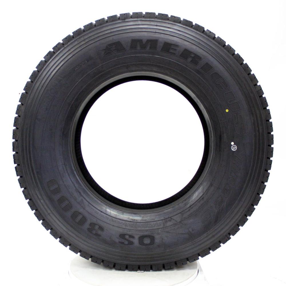 Americus Tires OS3000