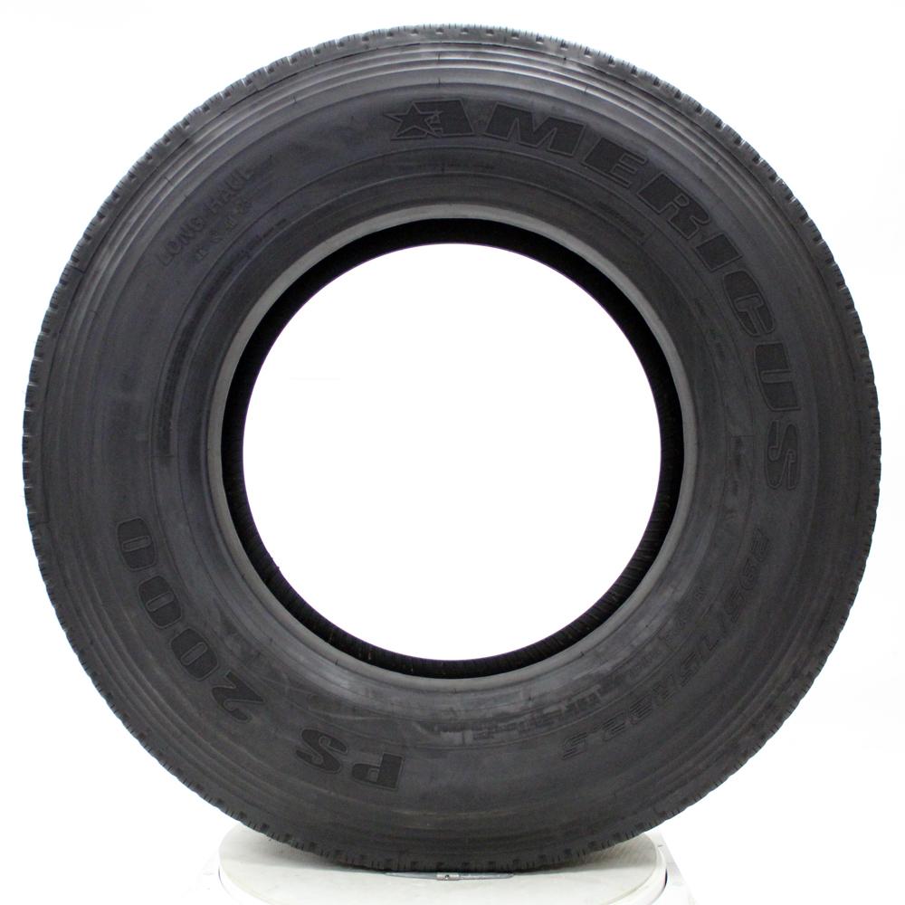Americus Tires PS2000 - LT285/75R24.5 144/141L 14 Ply