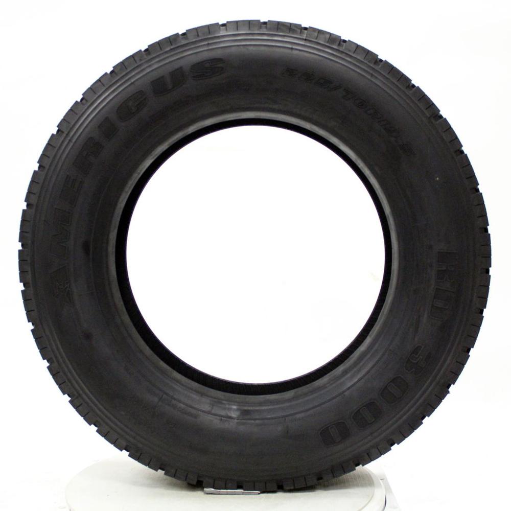 Americus Tires RD3000 - LT225/70R19.5 128/126M 14 Ply