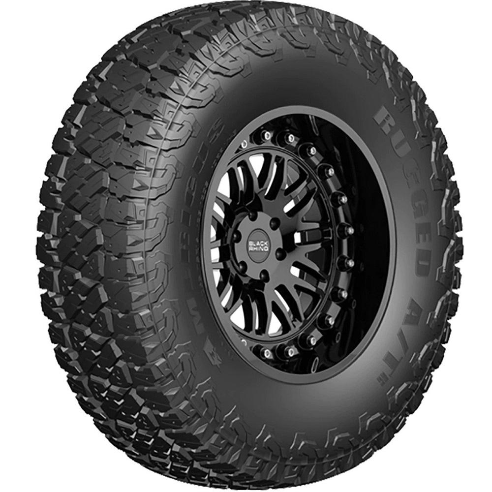 Americus Tires Rugged A/TR All Terrain Tire