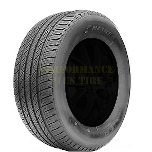 Antares Tires Sierra S6 Passenger All Season Tire - 285/65R17 116S