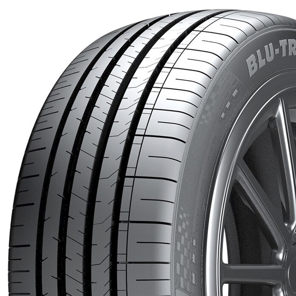 Armstrong Tires Blu-Trac HP Passenger All Season Tire