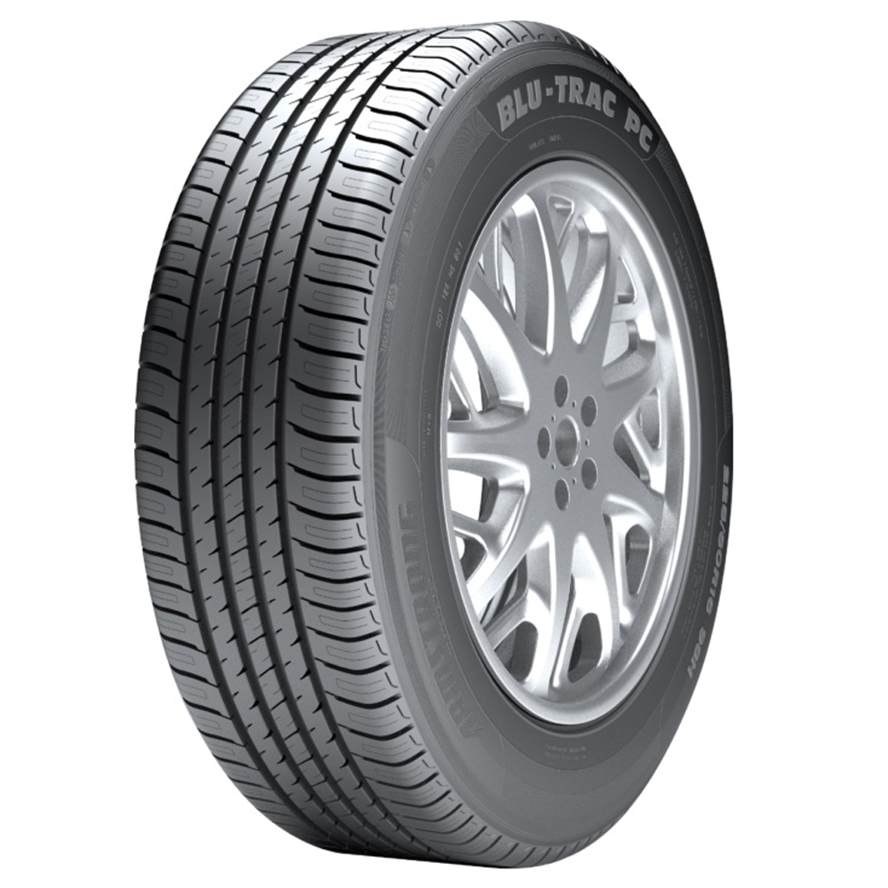 Armstrong Tires Blu-Trac PC Passenger All Season Tire