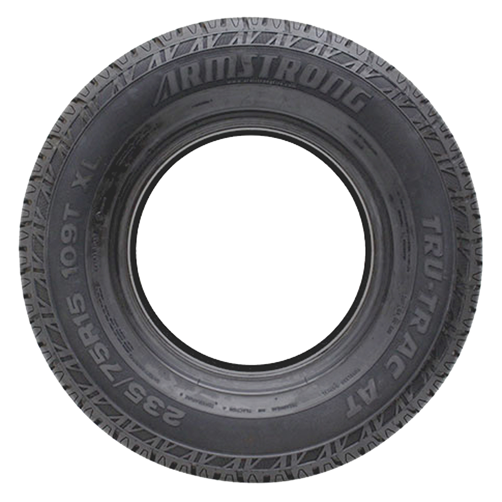 Armstrong Tires Tru-Trac AT Passenger All Season Tire