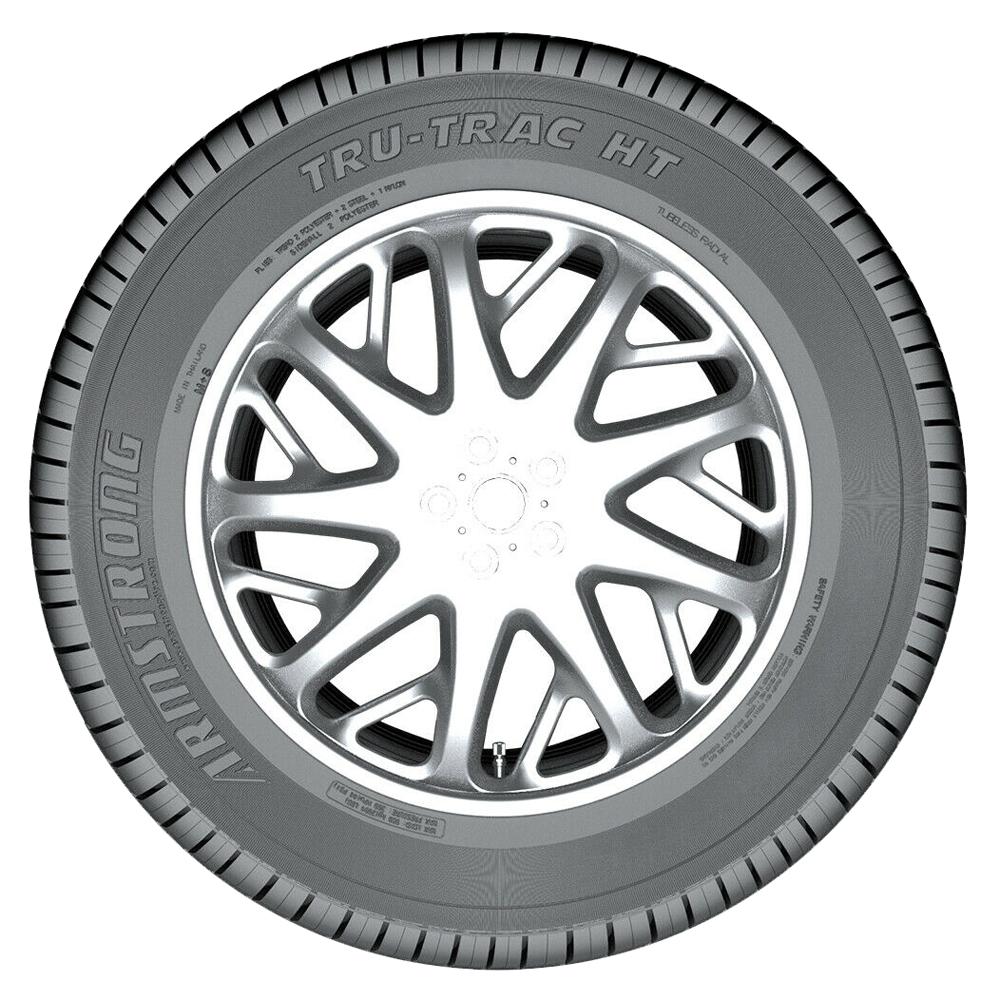 Armstrong Tires Tru-Trac HT Light Truck/SUV Highway All Season Tire