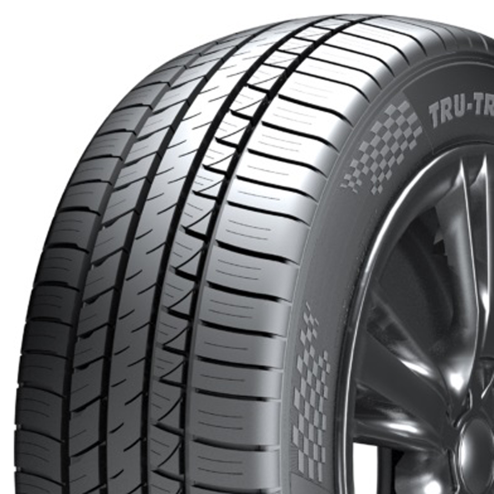 Armstrong Tires Tru-Trac SU Passenger All Season Tire
