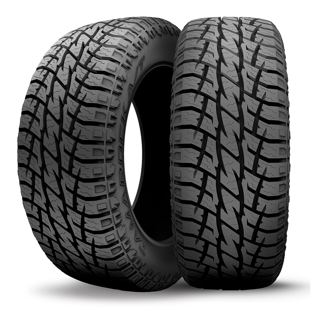 Arroyo Tires Tamarock A/T Tire