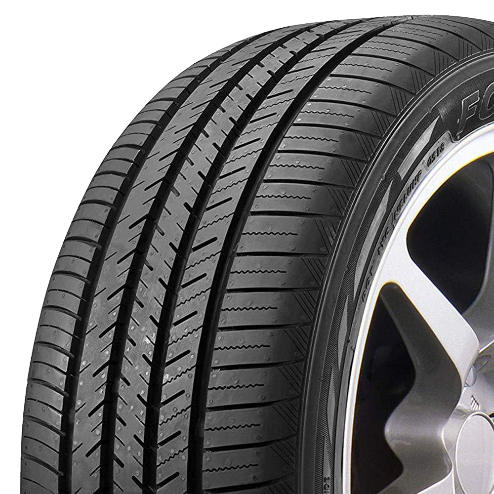 Atlas Tires Force UHP Passenger All Season Tire - 195/45R17XL 85W