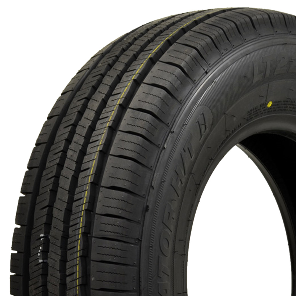 Atlas Tires Predator H/T II Passenger All Season Tire - 285/65R17 116S