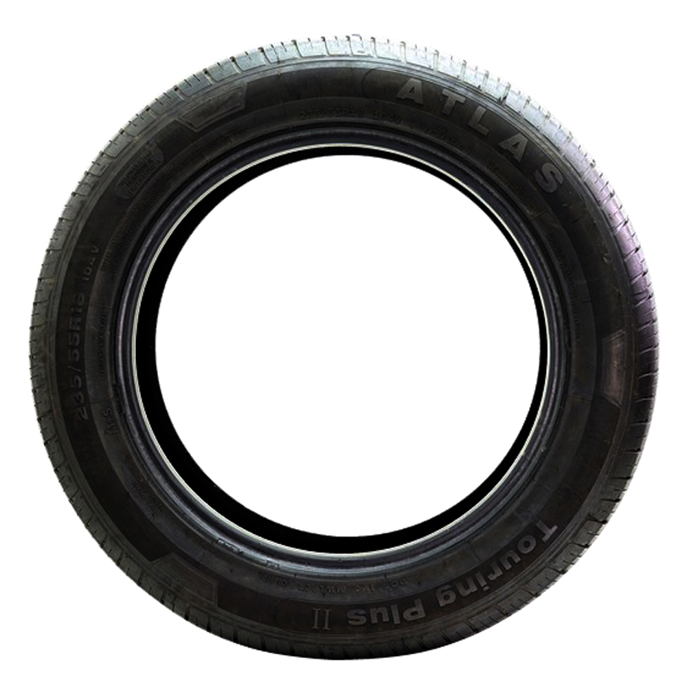 Atlas Tires Touring Plus II Passenger All Season Tire