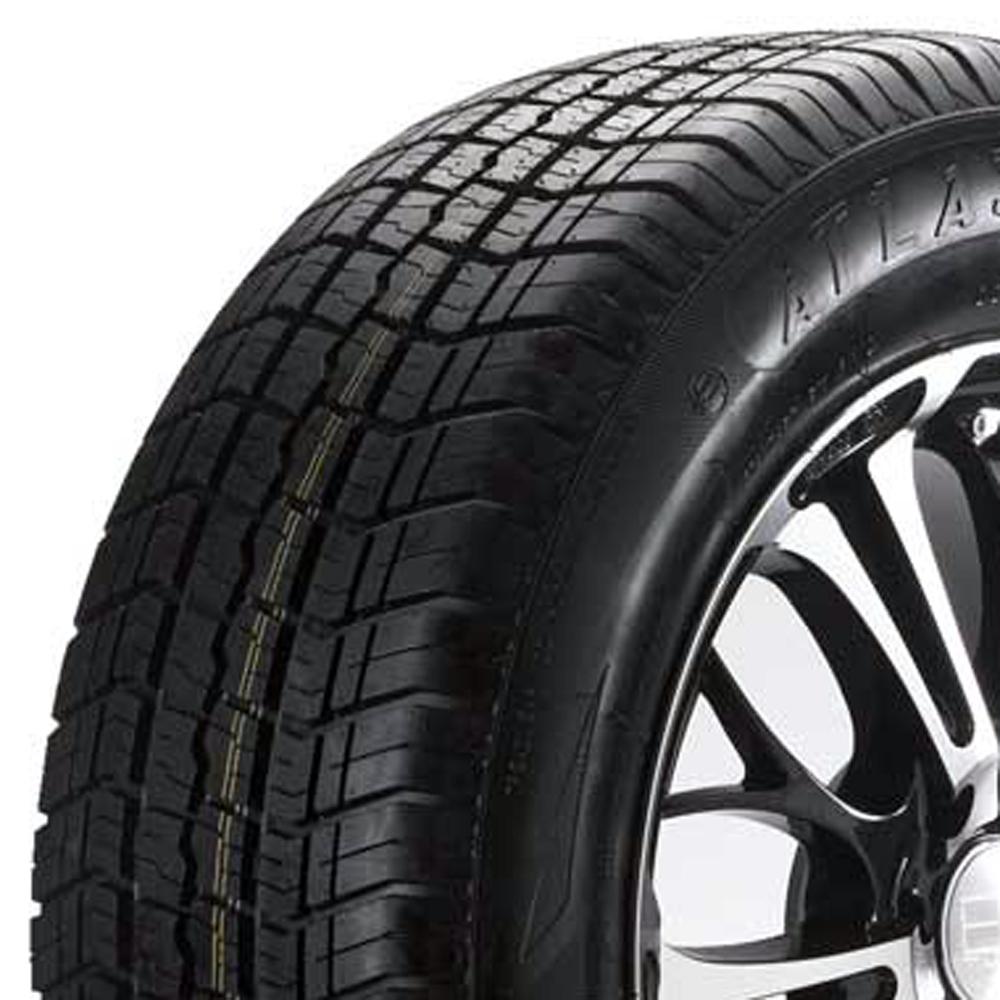 Atlas Tires Touring Plus Passenger All Season Tire