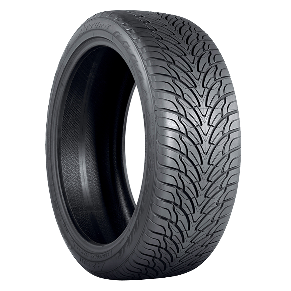 Atturo Tires AZ800 Passenger All Season Tire - P275/60R15XL 107H