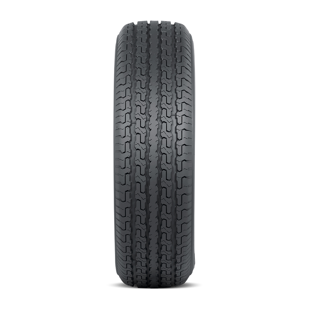 Atturo Tires ST200 Trailer Tire - ST205/75R14 100/96L 6 Ply