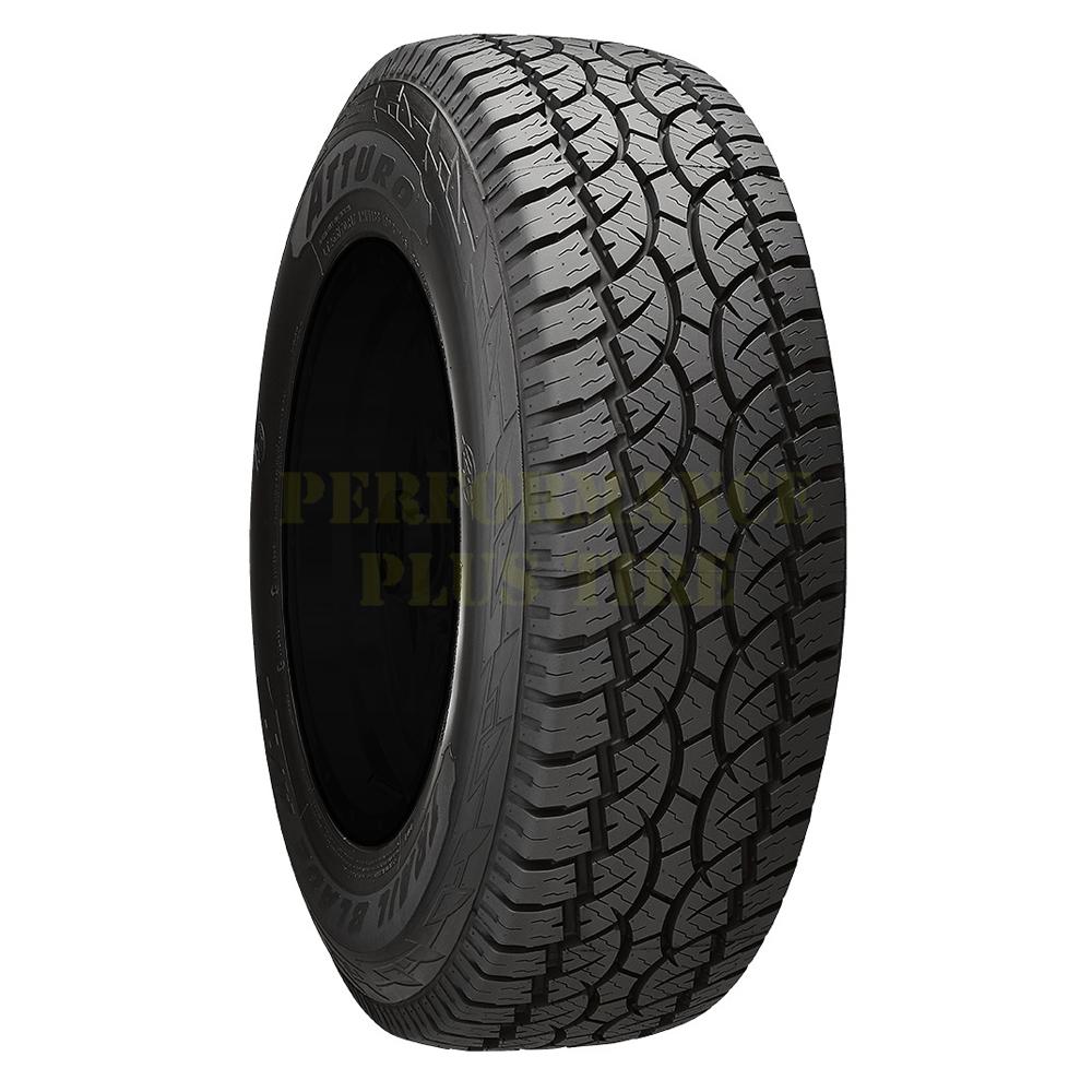 Atturo Tires Trail Blade A/T Light Truck/SUV All Terrain/Mud Terrain Hybrid Tire - P285/55R20 115T
