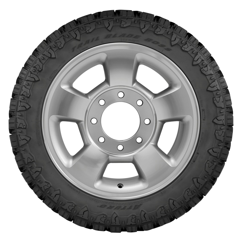 Trail Blade Boss - 37x13.50R18LT 128Q 10 Ply