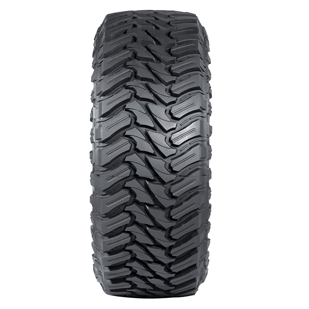 Atturo Tires Trail Blade M/T Light Truck/SUV Mud Terrain Tire - 33x12.50R17LT 114Q 8 Ply