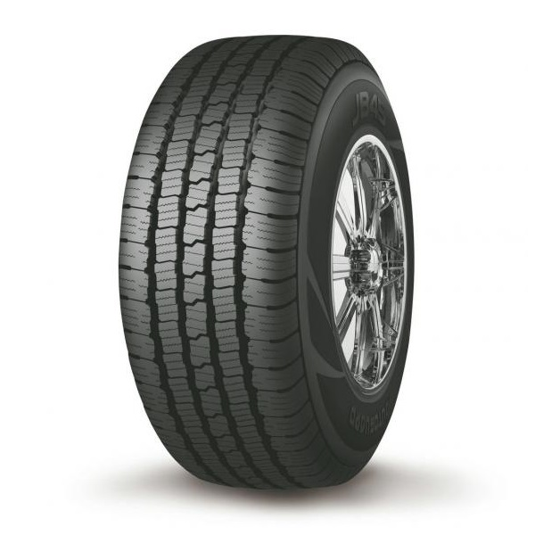 Autoguard/BCT Tires JB45 Passenger All Season Tire