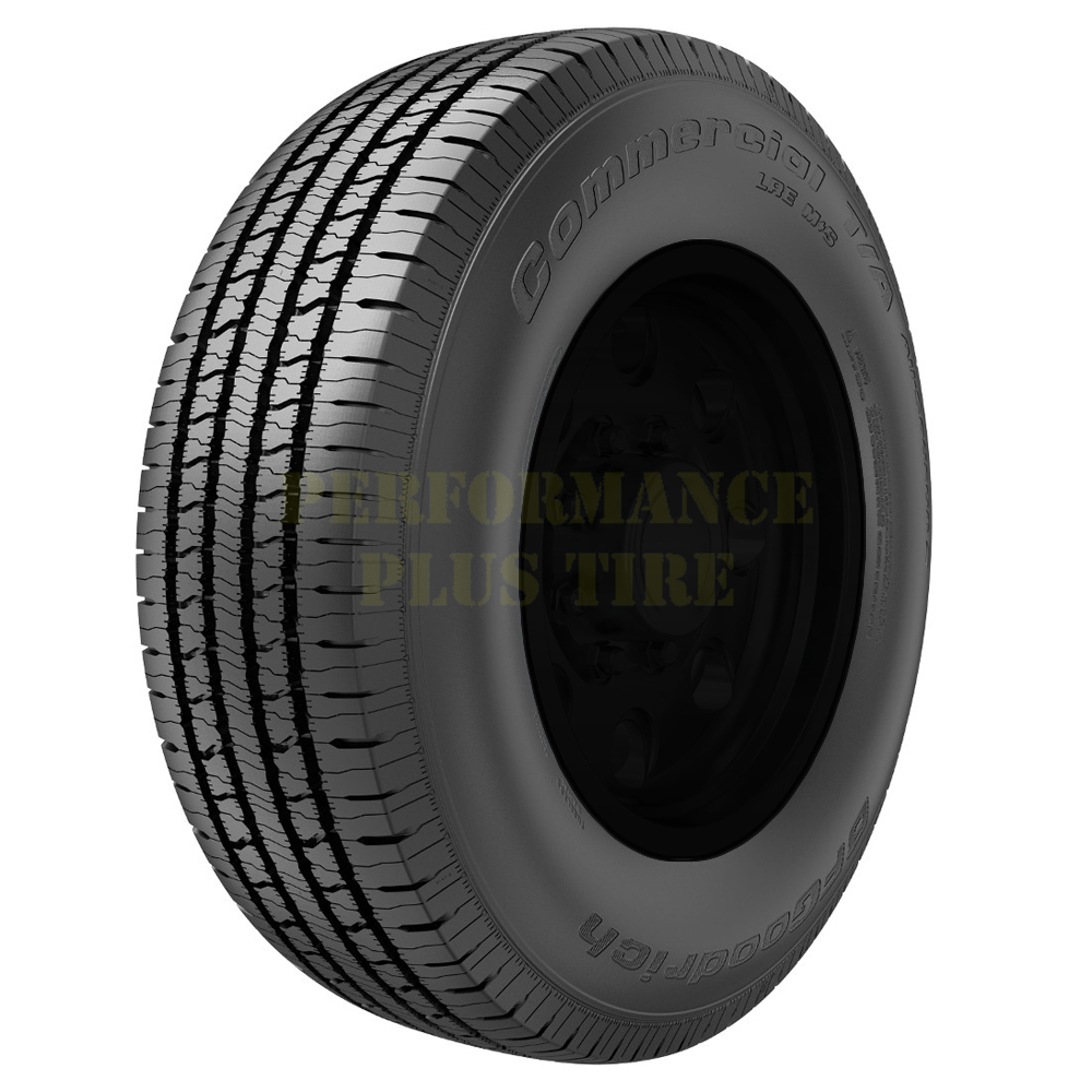 BFGoodrich Tires Commercial T/A AS2 Light Truck/SUV Highway All Season Tire