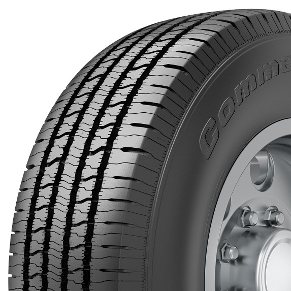 BFGoodrich Tires Commercial T/A AS2