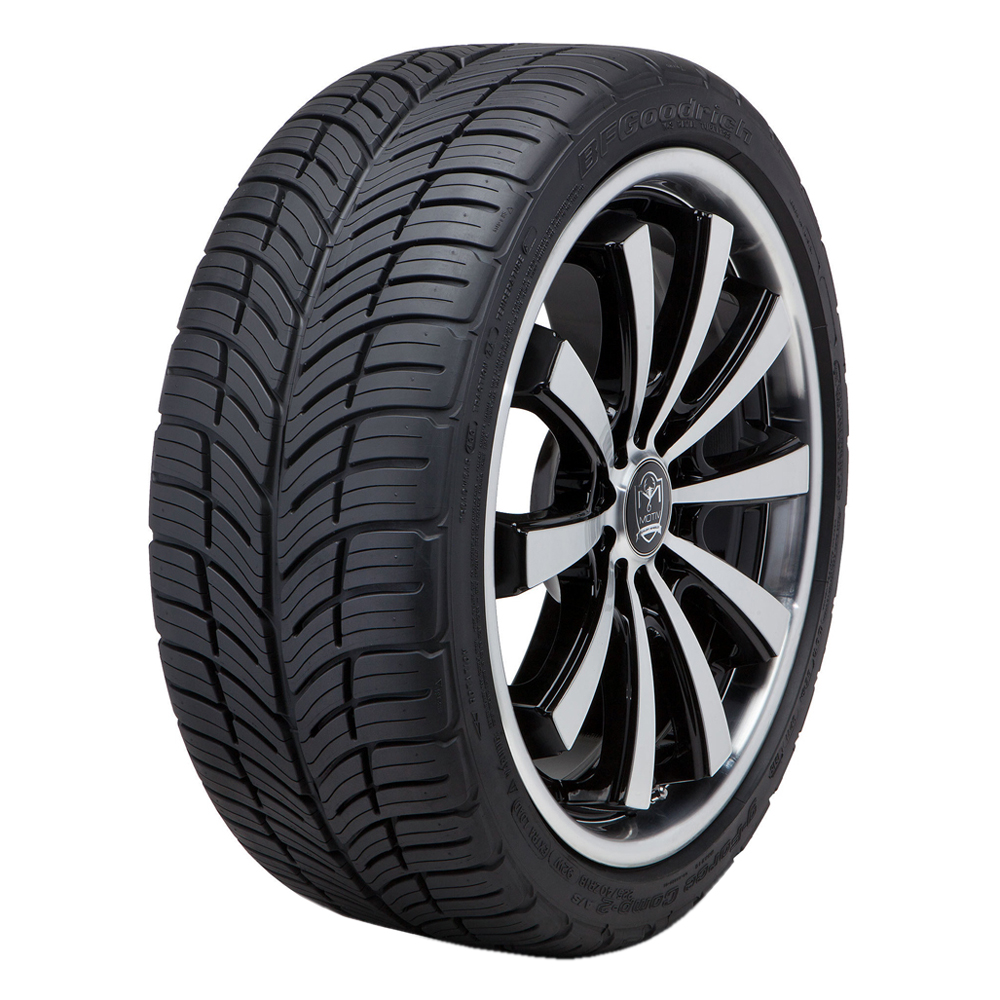 g-Force COMP 2 A/S - 305/25ZR22XL 99W