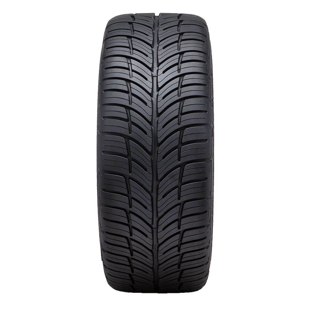 BFGoodrich Tires g-Force COMP 2 A/S - 245/50ZR16 97W