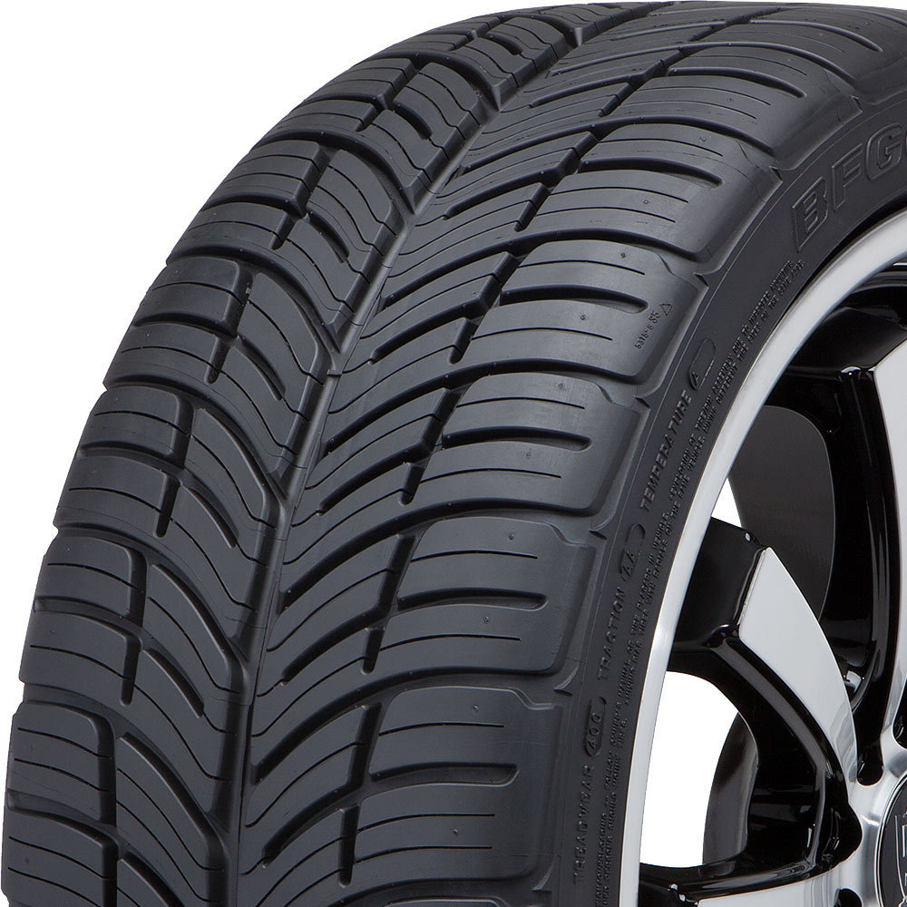 BFGoodrich Tires g-Force COMP 2 A/S Passenger All Season Tire - 295/25ZR22XL 97W