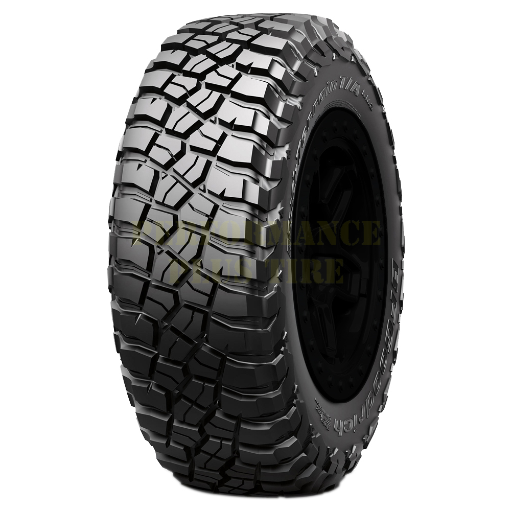 BFGoodrich Tires Mud-Terrain T/A KM3 Light Truck/SUV Mud Terrain Tire