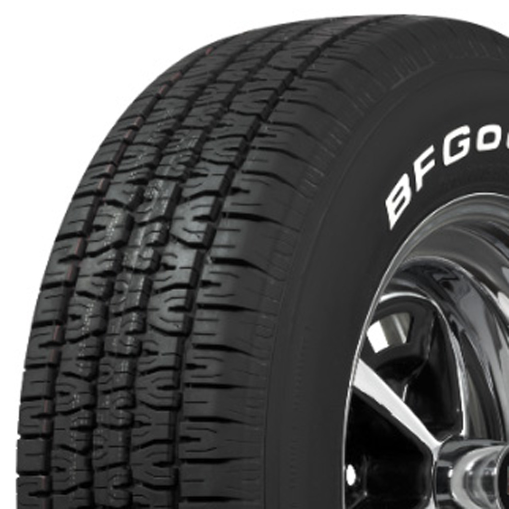 BFGoodrich Tires Radial T/A Passenger All Season Tire - P215/60R14 91S