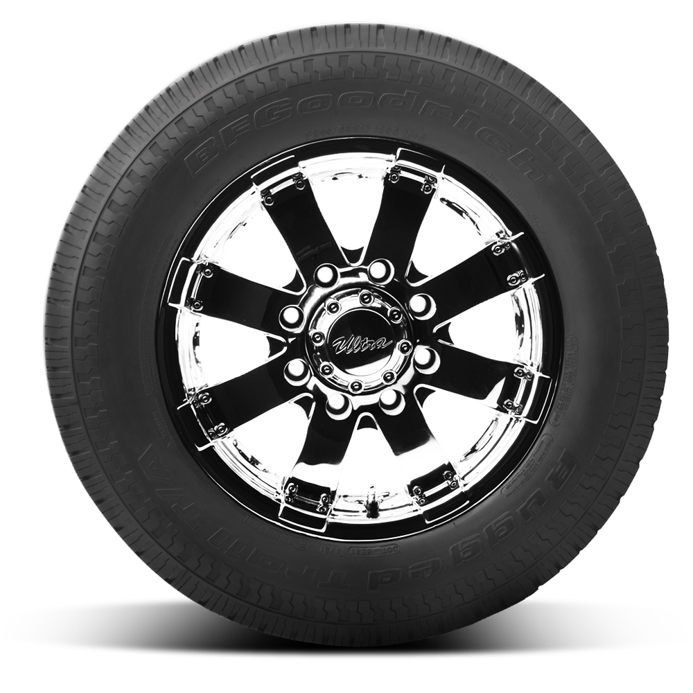 BFGoodrich Tires Rugged Trail T/A