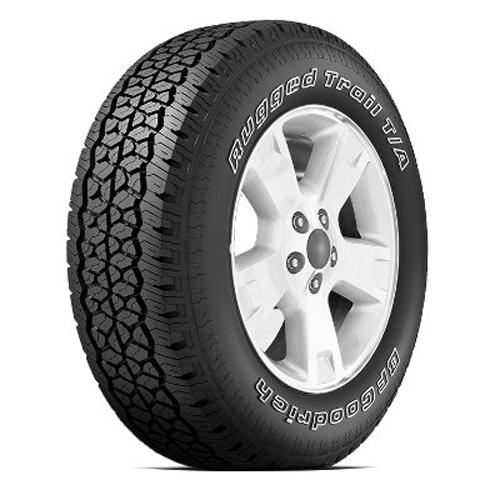 BFGoodrich Tires Rugged Trail T/A