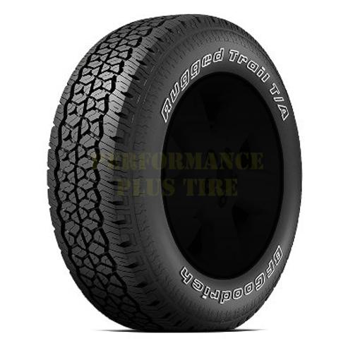 BFGoodrich Tires Rugged Trail T/A Light Truck/SUV Highway All Season Tire