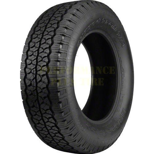 BFGoodrich Tires Rugged Trail T/A Passenger All Season Tire