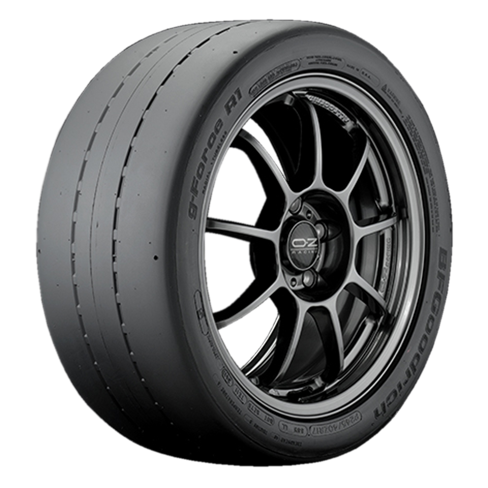 g-Force R1 S - P245/45ZR16 88W