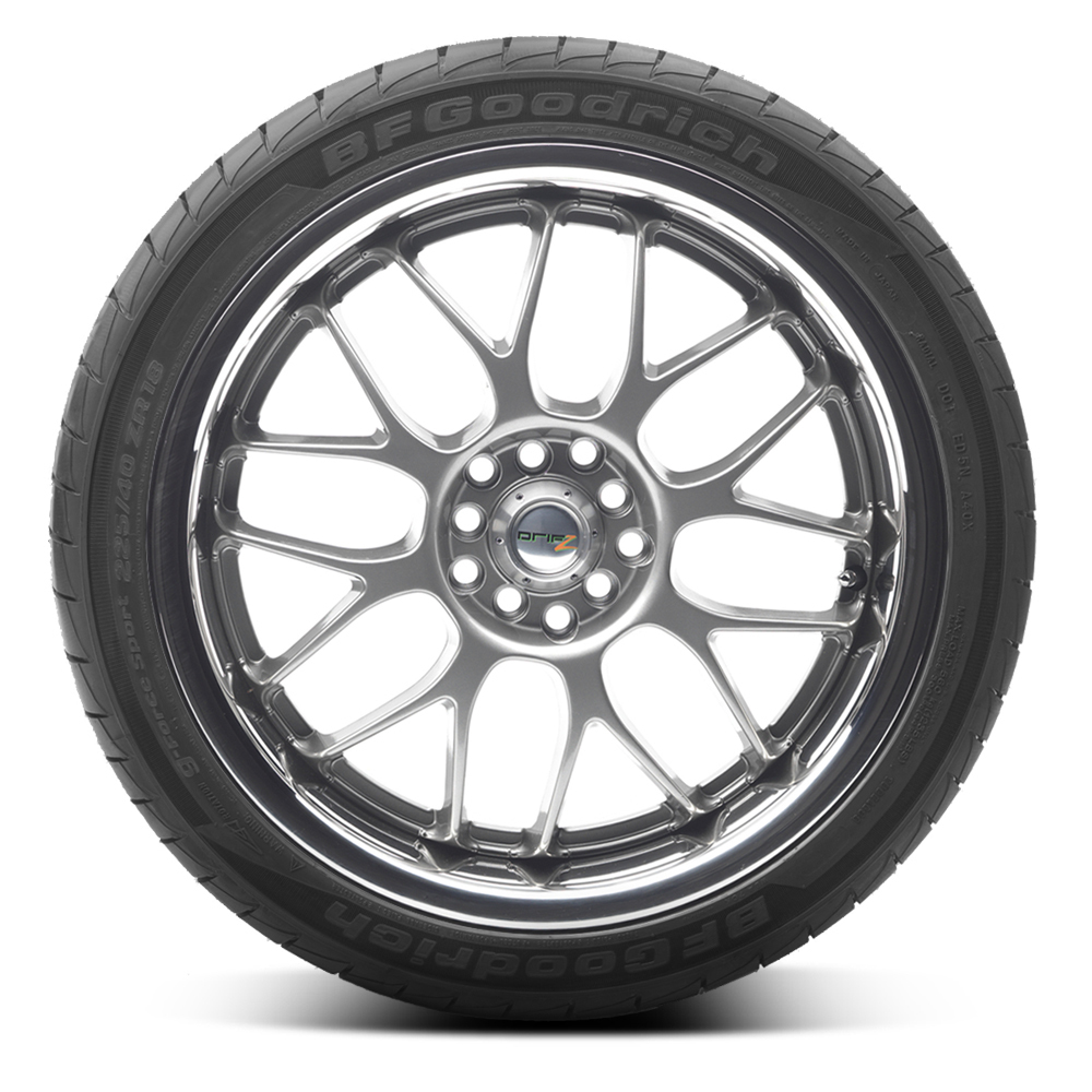 BFGoodrich Tires g-Force Sport Comp-2 - 245/50ZR16 97W