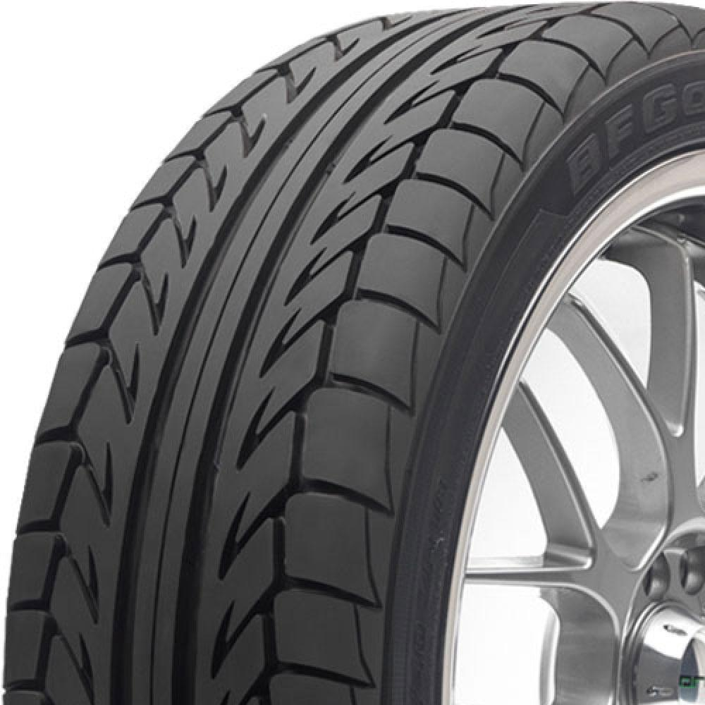 BFGoodrich Tires g-Force Sport Comp-2 - 265/40ZR18XL 101W