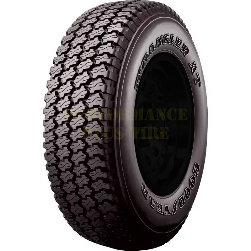 Goodyear Tires Wrangler A/T Light Truck/SUV All Terrain/Mud Terrain Hybrid Tire