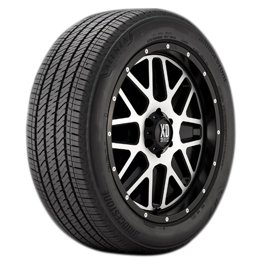 Bridgestone Tires Alenza A/S 02 Passenger All Season Tire - 275/50R22 111T