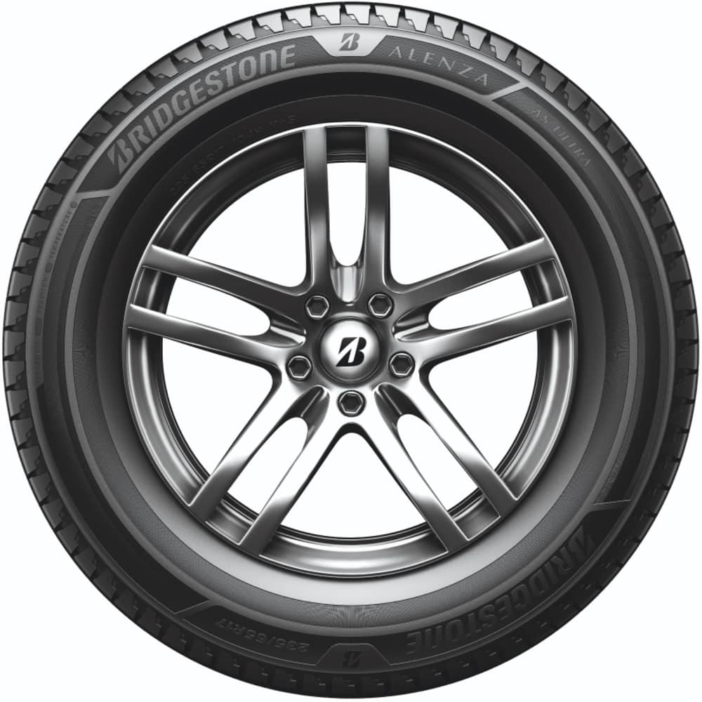Bridgestone Tires Alenza Ultra Tire
