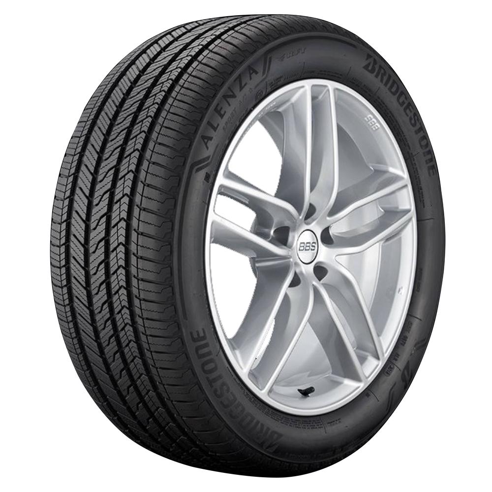 Bridgestone Tires Alenza Sport A/S RFT Tire - 285/45R21XL 113H