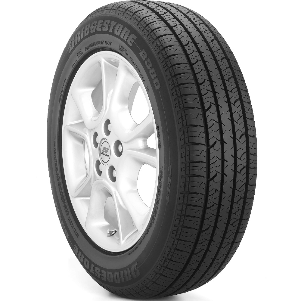 Bridgestone Tires B380 RunFlat Passenger All Season Tire